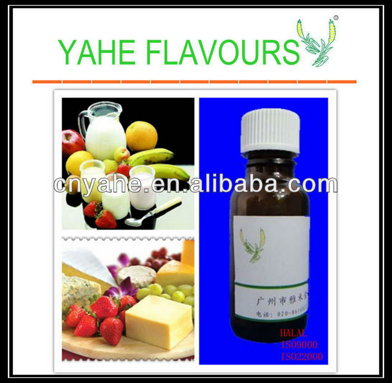 Aromatic Chemical Food Flavour