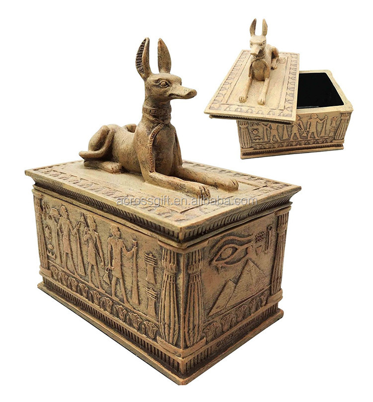 Egyptian Jewelry Box Egyptian Jewelry Box Suppliers and