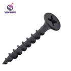 Tornillo Wood Tianjin Factory White Cheap Drywall Screw Made In China