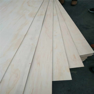 CARB P2 12mm pine plywood board