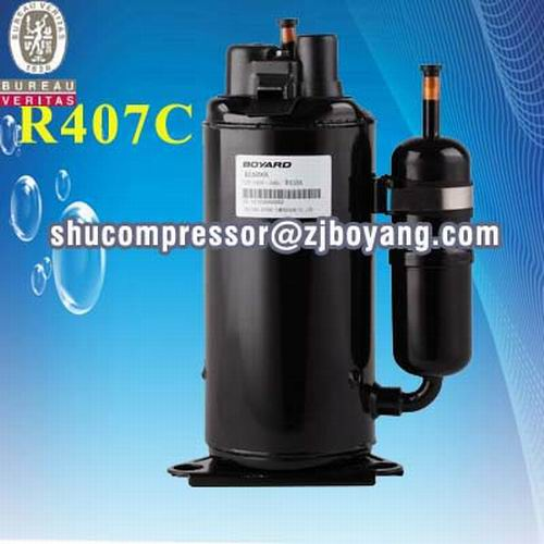 general brand air condition Alibaba hot Water coolers heat pump compressor for ice cream vending