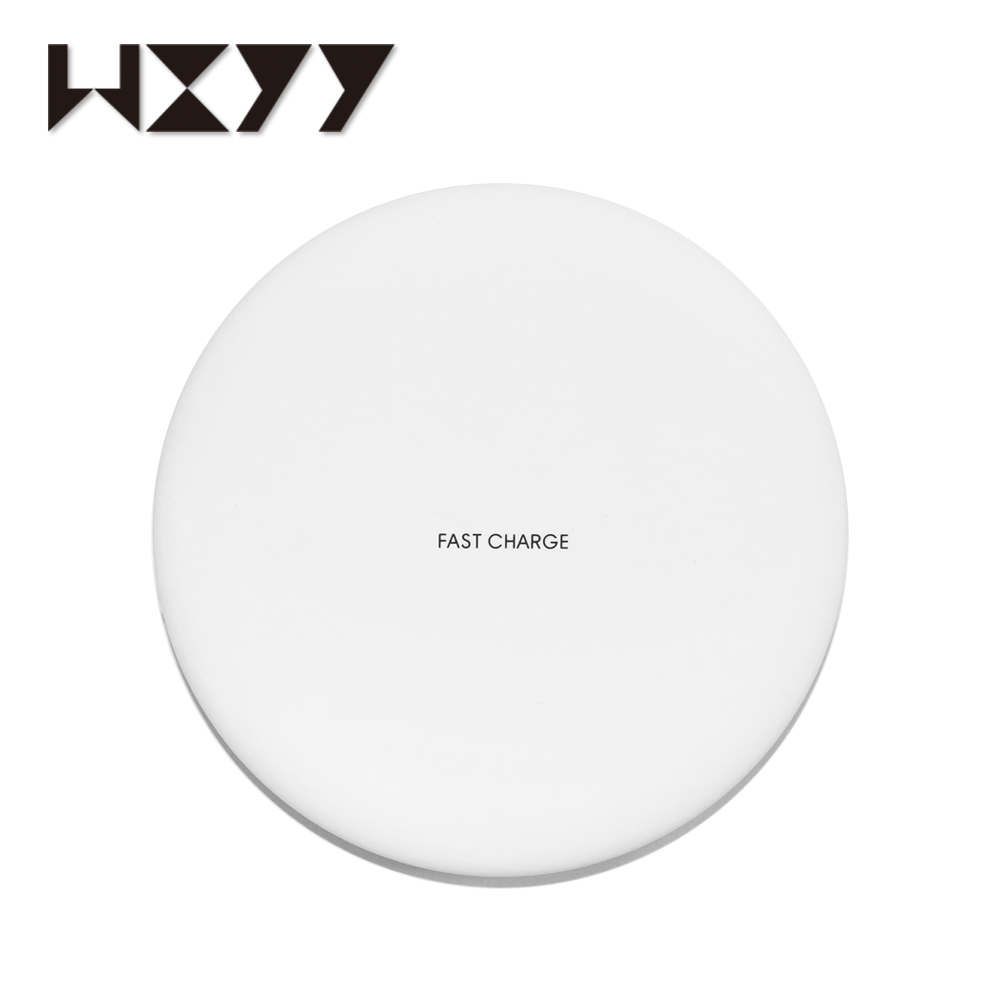 Trending Products Mobile Phone Accessories Wireless Charger, Fast Wireless Charging For Iphone 8/ Iphone X Qi Device&