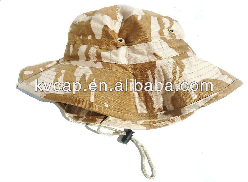 desert camo algodão mato chapéu militar tampa da caçamba grande ... c31d752bb15