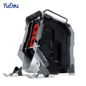 Internet Cafes OEM Portable E-Sport PC Gaming Computer Case