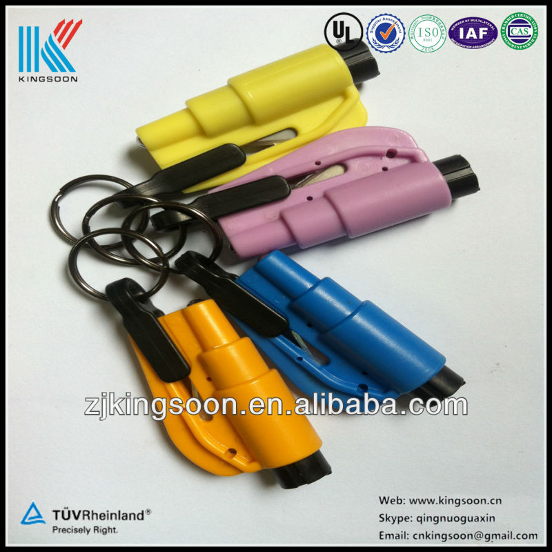 OEM key chain for life-saving/Rescue equipment