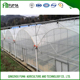 galvanized steel frame film greenhouse accessories parts