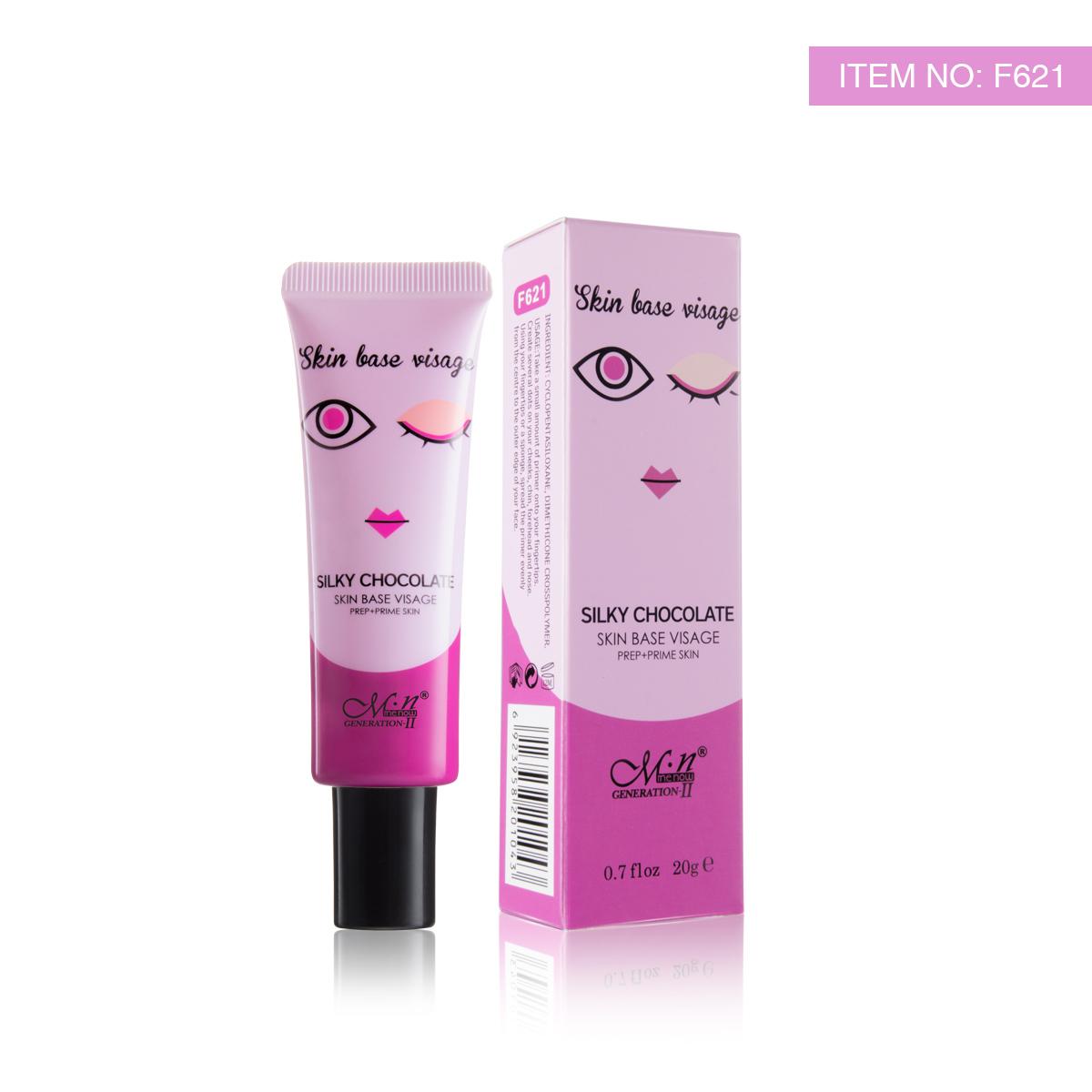 Menow F621 Cosmetic Makeup Primer foundation Primer