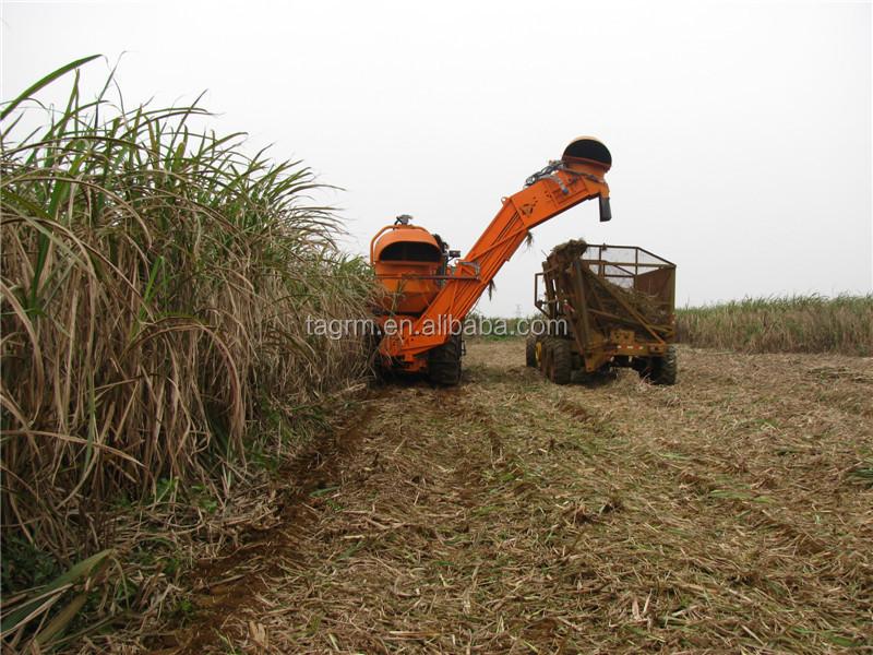 harvesting machine price