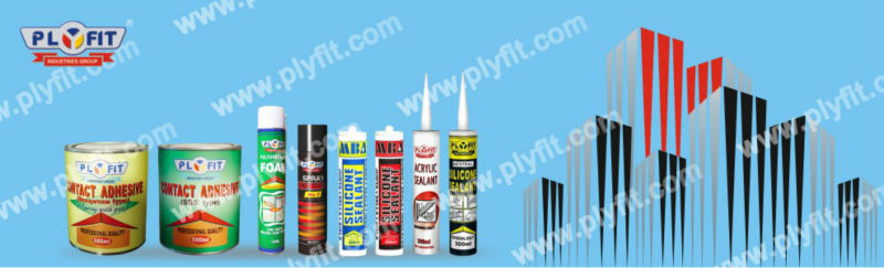 Hot Sale Large Expansion Door Spray PU Foam