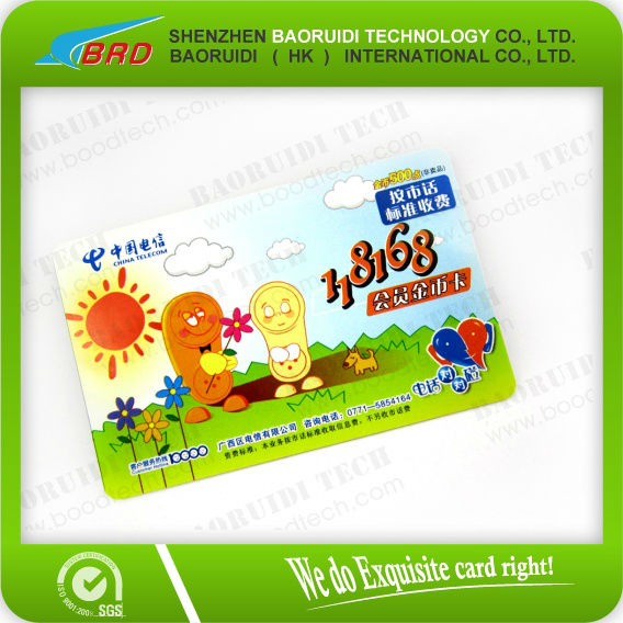 scratch code recharge phone cards