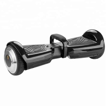 Hoverboard 6.5 Inch 1000w and 3 hours charging time electric scooter