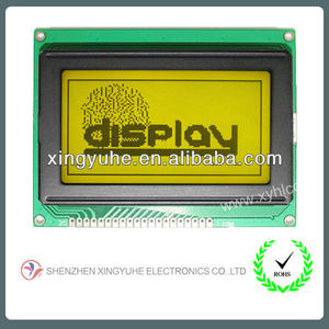 lcd display screen 128x64