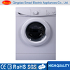 Home use portable automatic front loading national washing machine