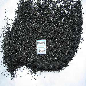 High Quality Coconut Shell Activated Carbon for Direct Sale in Factory