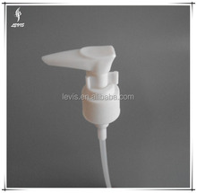 24mm Plastic jet lotion pump