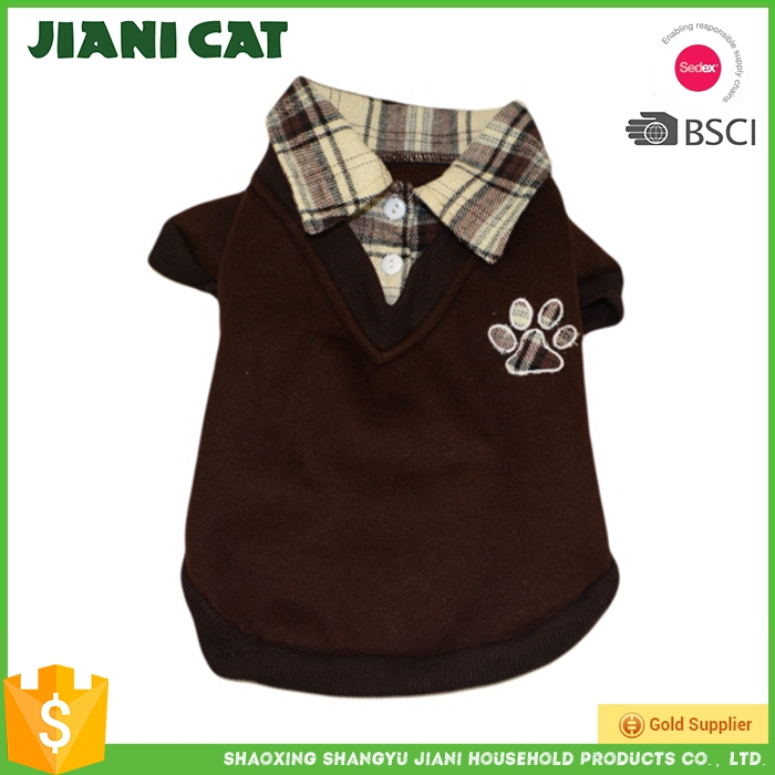 High Quality New Style Large Dog Clothes