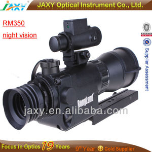 Sales One Piece Top Quality Rifle Scope Night Vision