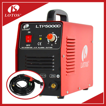 Lotos LTP5000D 2017 New Portable Plasma Cutting With Good Service