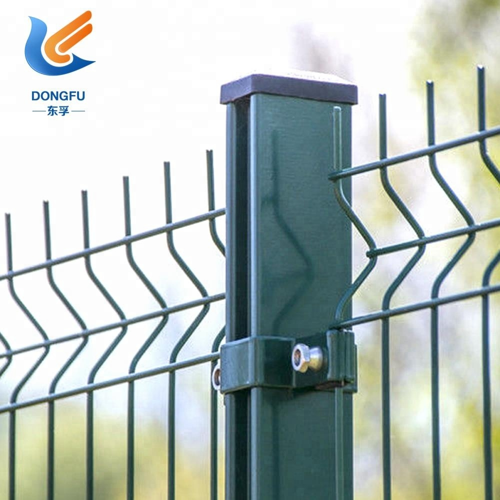 Cheap Wire Mesh Boundary Fence Wholesale, Fence Suppliers - Alibaba
