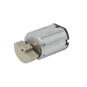RoHS Compliant Small 3v dc motor vibration motor N20 dc vibration motor for dildos