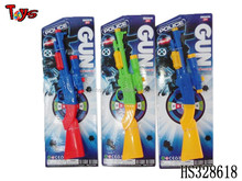 2015 top sale flint gun toy boy