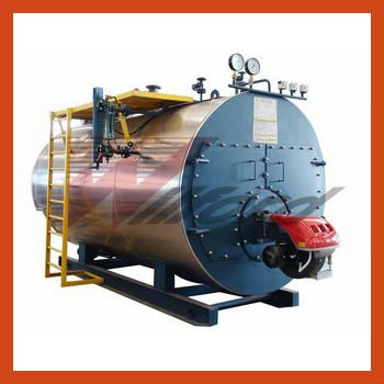 Industry Boiler fuel:LPG/Oil