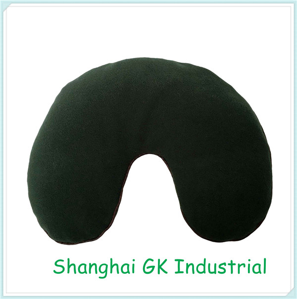 wholesale custom j pillow memory foam travel pillow