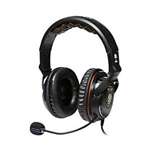 Turtle Beach TBS-4210-01 CALL OF DUTY:BLACK OPS II Ear Force Sierra Black