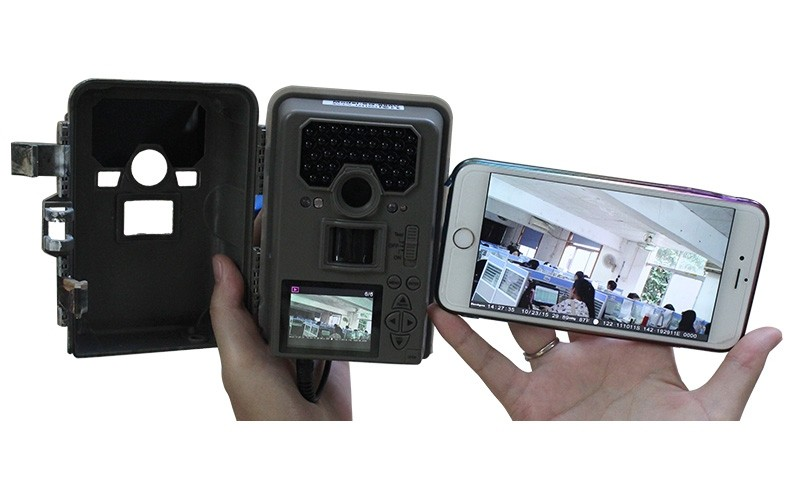 Multifunctional Campbell Cameras Hunting Video Camera Reviews For ...