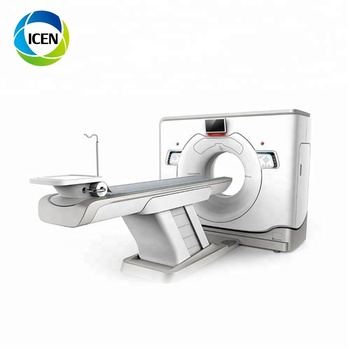 IN 16CT Medical 16 64 Slices Portable Tube Mri CT Scanner System Scan