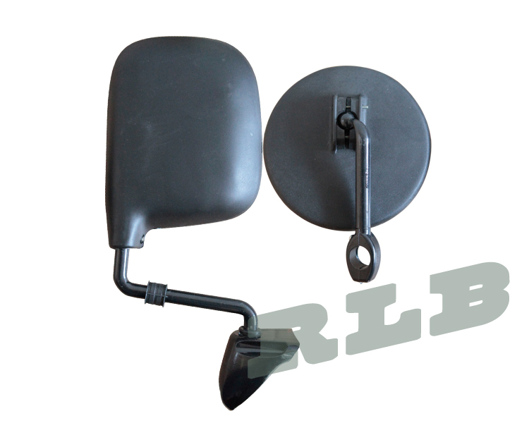 Auto Parts Toyota Hiace Mirror Left And Right For Hiace 93-94 ...