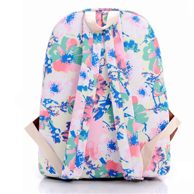 Osgoodway China Wholesale High Quality Waterproof Beautiful Campus Japanese Style Ladies School Bag for School College