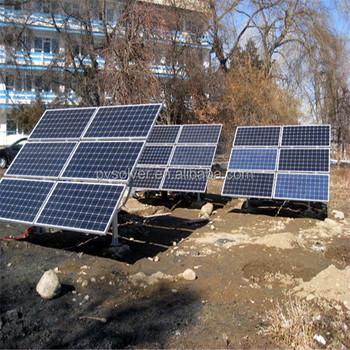 Solar Frame Assembly Solar Portable Products Adjustable Angle Solar ...