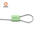 BC-C306 disposable high quality adjustable tamper proof cable seals