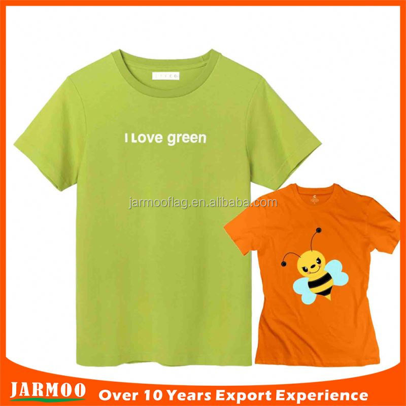 mix cotton polyester patches signs used digital t-shirt printer parader