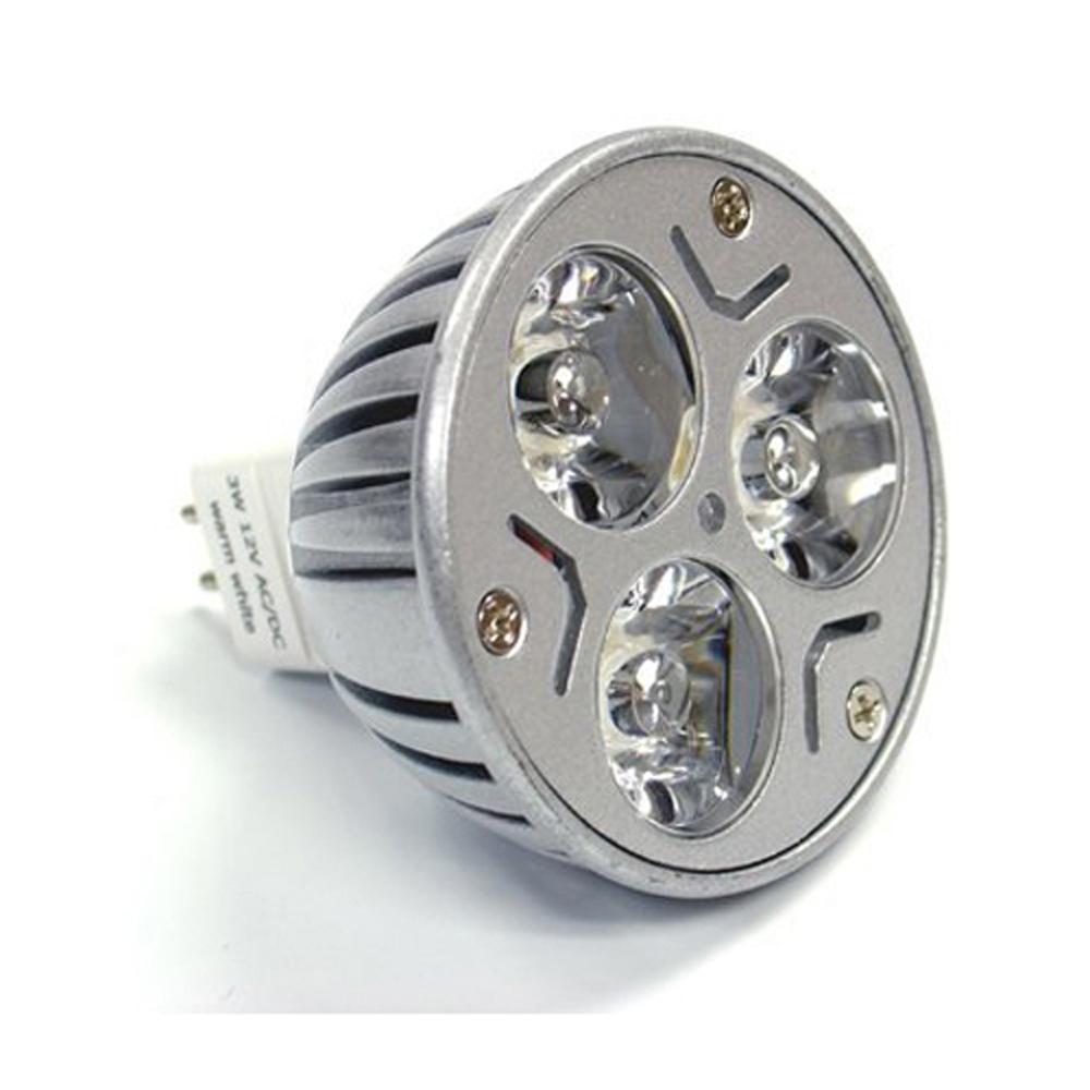 In StockBestLED MR16 3x1 Watt LED Spot Light Bulb 20W White for Track Light Landscaping Halogen Replacement (Lot of 10)  sc 1 st  Alibaba & Buy BestLED MR16 MR11 Light Socket for Track Light Landscaping ... azcodes.com