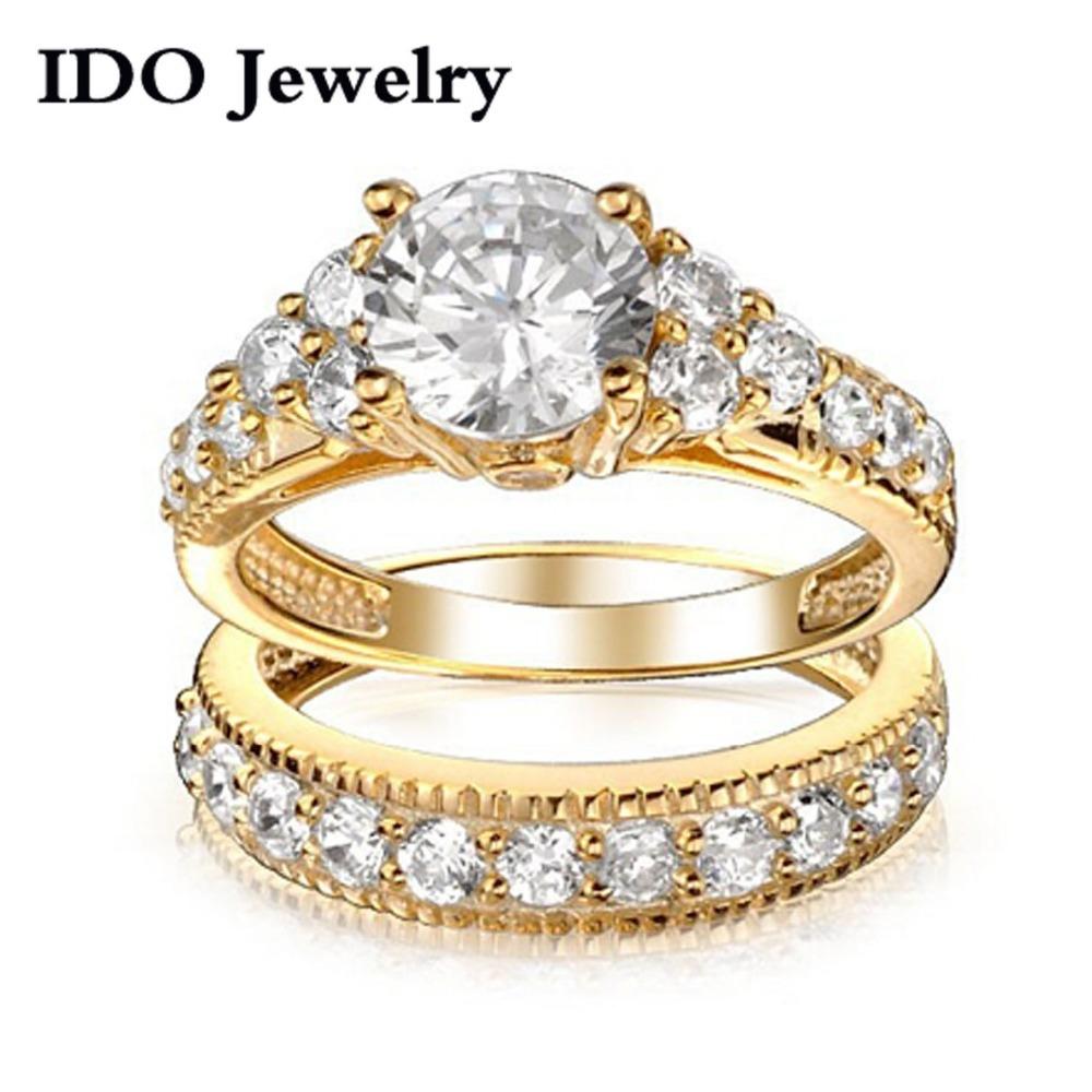 Aliexpress.com : Buy New Fashion Jewelry Wholesale Wedding
