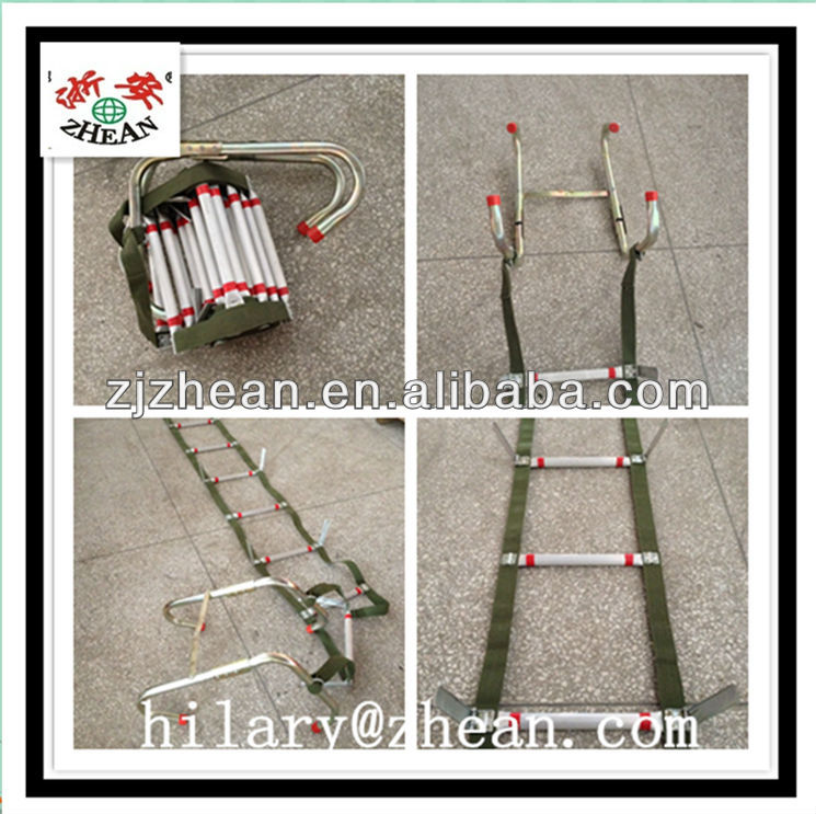 Firefighting Products/Ladder/Escape Ladder