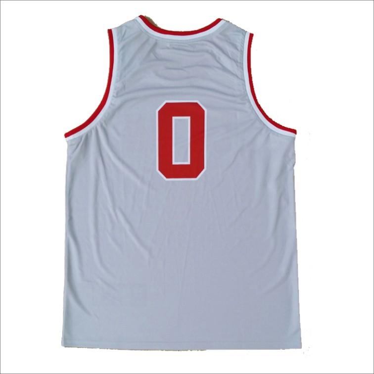 3ce5a566dcb Wholesale Blank Basketball Jersey Sets Design 2015 - Buy Cheap ...