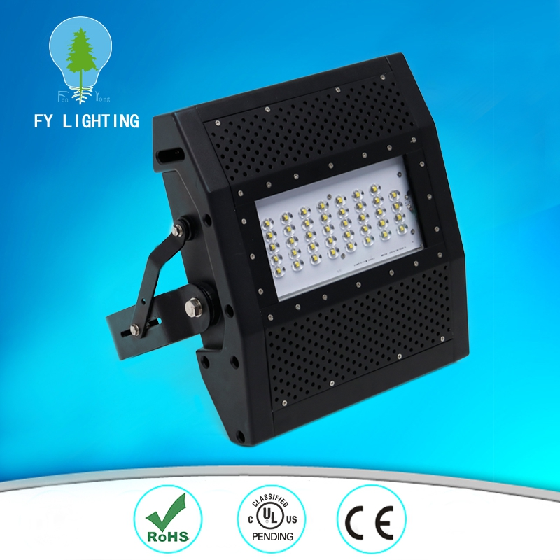 outdoor stadium lighting led, industrial aluminum 150w led high lumen led <strong>flood</strong>