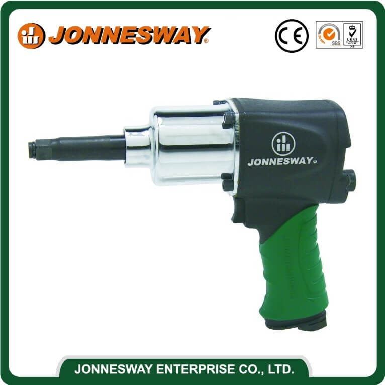 JONNESWAY 1/2 INCH SQ. DR. HEAVY DUTY AIR IMPACT WRENCH