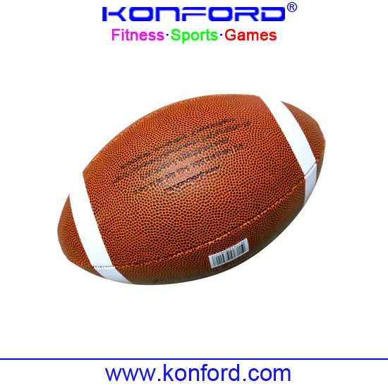 Professional manufacturer of high quality american football soccer