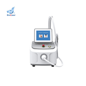 Factory Supplier high quality opt shr beauty machine hair removal durable made in china