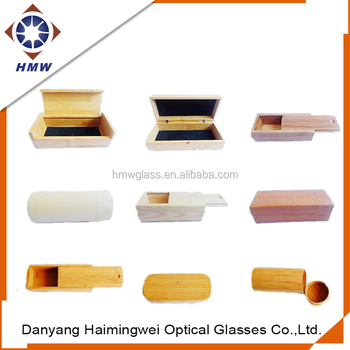 Wholesale cheap wood sunglasses with case, cardboard glasses case ...