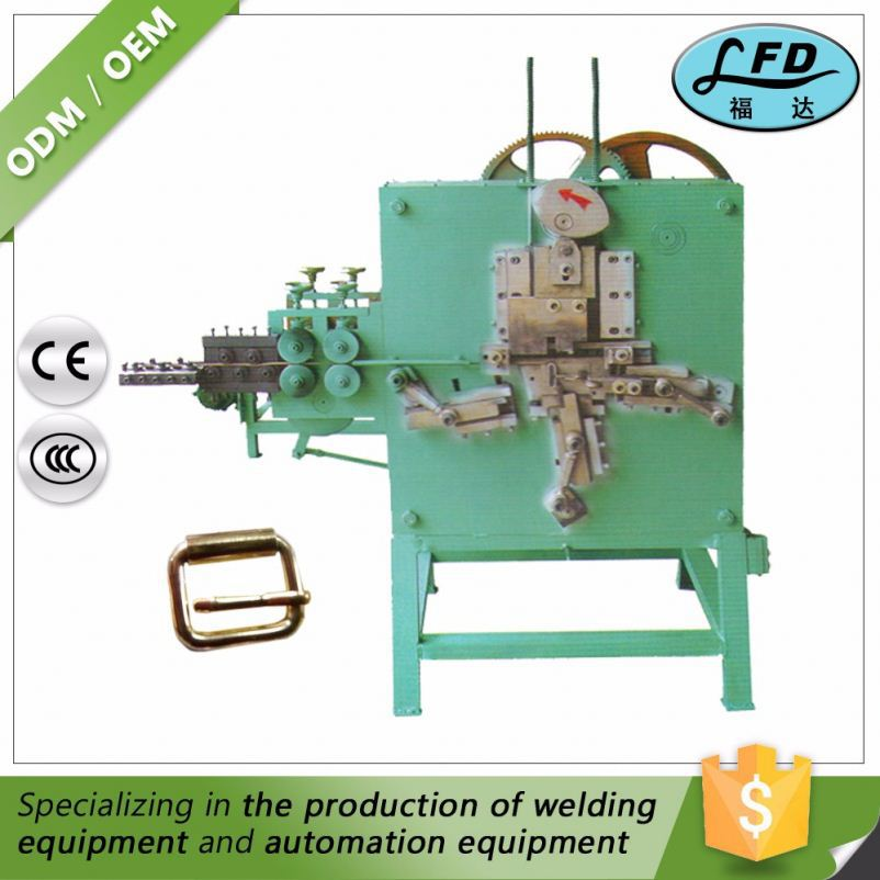 Oem Manufacturer Clip Split Pin Making Machine