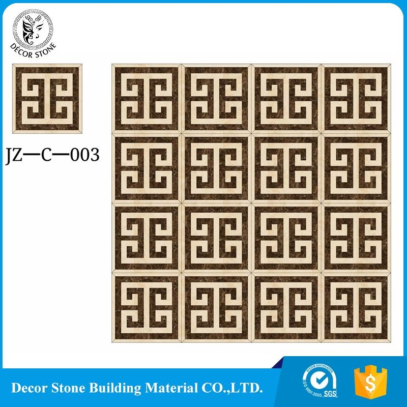 Waterjet medallion stone marble supplier