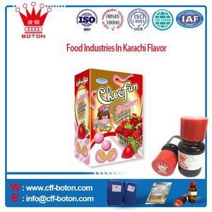 Food Industries In Karachi Flavor