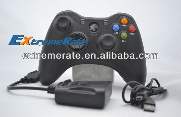4in1 controller compatible for PS2 PS3 XBOX360 and PC