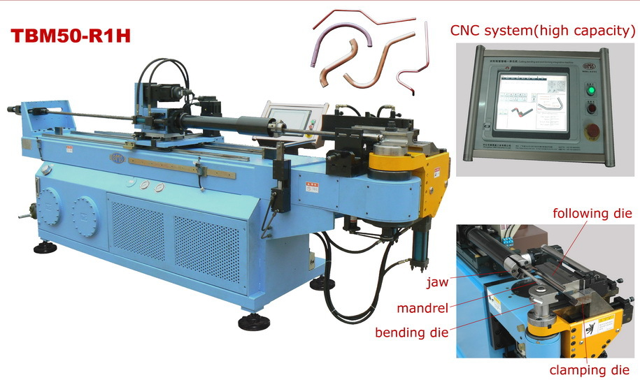 2016 CE Certification bending machine End Forming Extra Services Section Bending Machine