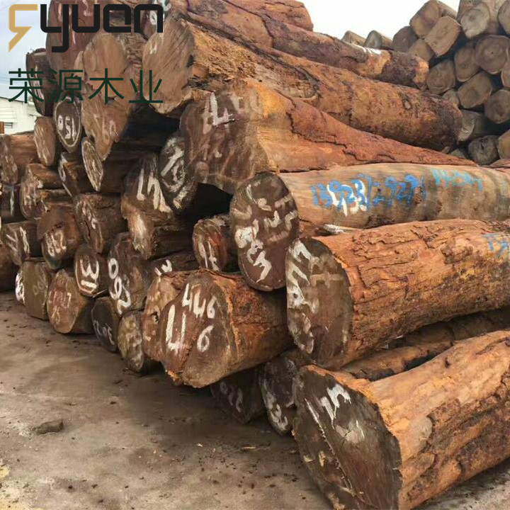Mussivi/Mussibi Timber Log / Sawlogs /Wood round logs / lumber, mixed pallets for sale
